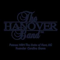 the hanover band logo